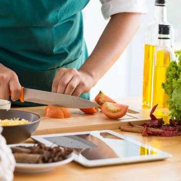 Консультации по питанию. Составление индивидуальных программ питания