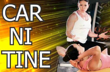 Л-карнитин жиросжигатель, как принимать?