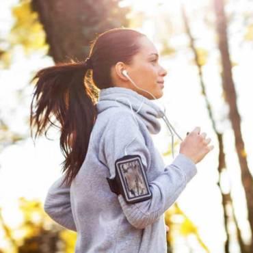 Тренировки на свежем воздухе. Outdoor training